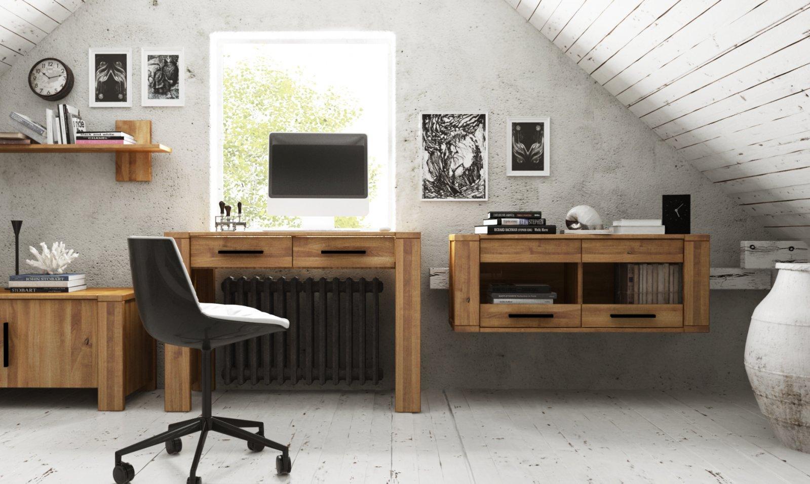 Schreibtisch CUBIC